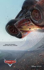 Cars 3, Proximamente by FranQueen95