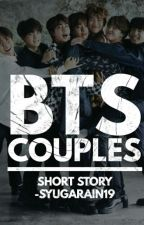 BTS COUPLE SHORT STORY by meansyugar19