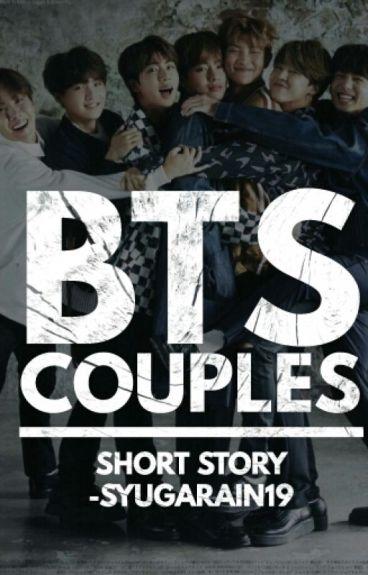 BTS COUPLE SHORT STORY
