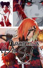 Descendientes del Sol [SasuSaku] by Alela-chan