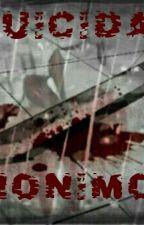 SUICIDAS ANONIMOS  by DYRE_15