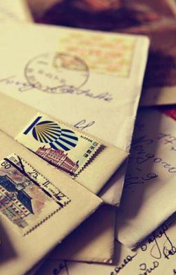 Những cánh thư chưa khép