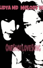OneShot Love Song by TeamMelids