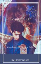 Beautiful Liar by Sofia-0