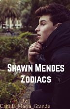 Shawn Mendes Zodiacs  by Camila_Maria_Grande