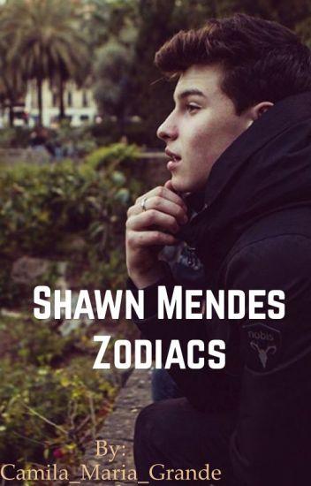 Shawn Mendes Zodiacs