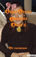 Harry Styles Imagines (Book 2) by danisnotanidiot