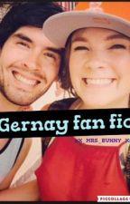 GERNAY fan fiction by xX_IceQueen_Xx