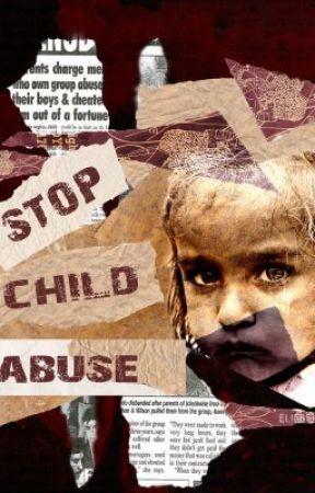 Child Abuse by KavishaDoshi