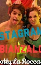 Instagram Bianzalo by constanzavlarocca