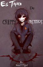 Es Tipico De Creppypasteros  by lees777girl
