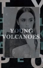 Young Volcanoes ― 𝐒. 𝐒𝐓𝐀𝐍 ✓ by starfragment