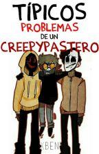 Típicos problemas de un Creepypastero. © by coreanopiola