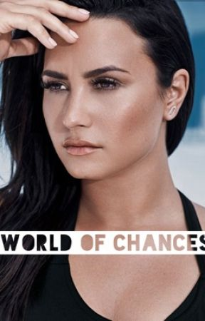 World Of Chances (Em Revisão) by laurenlogia