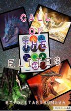 Call of the Elites by DeltaEtaOmega