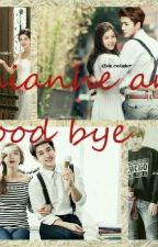 Mianhe And Good Bye by ad3lewkwk