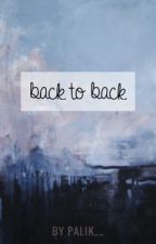 Back to Back // ziam by Palik__