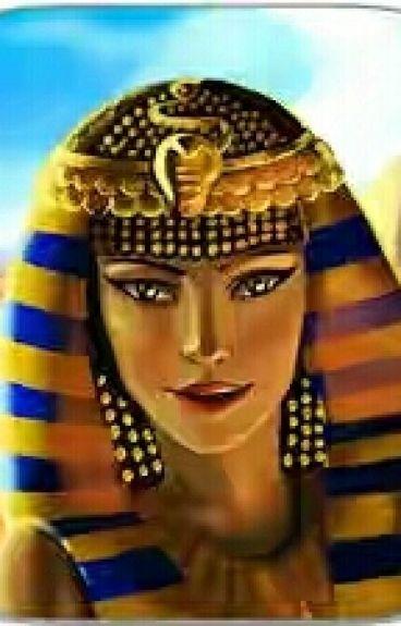 [Trọng Sinh] Asisu Nữ Hoàng Ai Cập- Gi