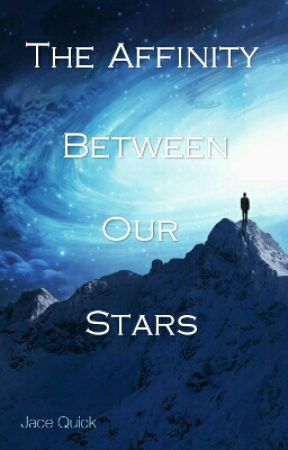The Affinity Between Our Stars by speederswift