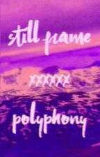 still frame by polyphony