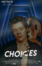 Choice by marie_khalifa