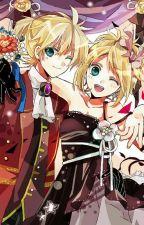 [Fanfic Rin&Len] Con dâu nhà quý tộc. by minh_anh1807