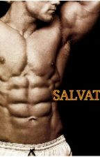 SALVATION (LVM1) by LolaLvm