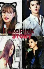 EXOPINK Story by Alya_Oh
