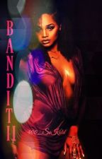BANDIT II by 400_SoKold
