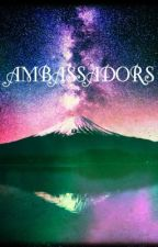 Ambassadors by Creativii