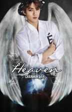 >>Heaven✨ChanHun<< by Chanhun_64