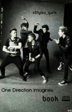 One Direction Imagines Book by xStyles_gurlx