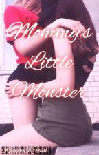 Mommy's little Monster by KreepyKream
