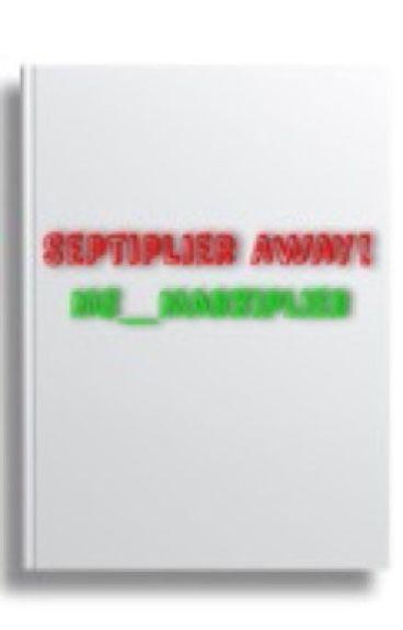 Septiplier Away! (Boy x Boy)