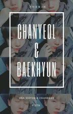 ChanYeol & BaekHyun by _shxnjh