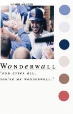 wonderwall ♔ k. bryant by humhllelujah