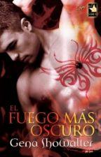 El Fuego Más Oscuro by luciiiiiiiiiiiiu