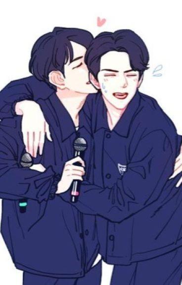 [BaekHun] Hãy để anh yêu em Sehun