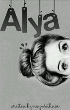 ALYA by nsywnthnia