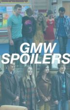 gmw ↠spoilers↞ by ftzion