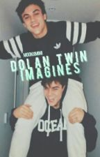 Imagines ❅ Dolan Twins by moonxmimi