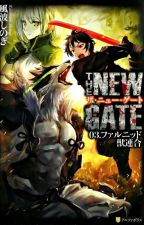 The New Gate Volume 3 - Falnido Beast Alliance by ManyTimesTheLNs