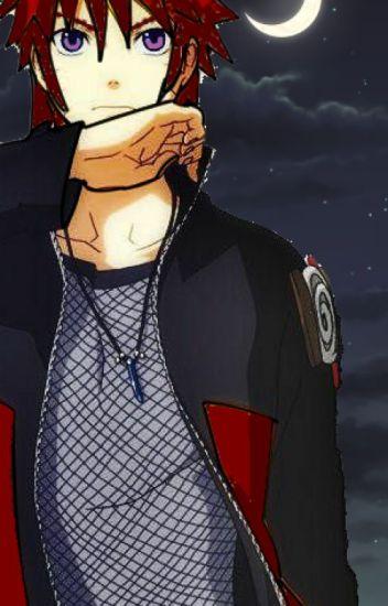 Naruto el usuario Kekkei Genkai Primario