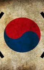 Korejský jazyk by LenkaHopie