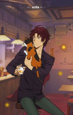 Bungou Stray Dogs (Various x Reader) - W H A T I F - Wattpad
