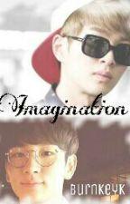 Imagination by burnkeyk