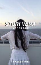 Storia Vera. myg + jjk by kkaebhyun