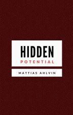 Hidden Potential by TechieInAK