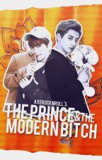 The Prince And The Modern Bitch | ChanBaek by Axerocknroll
