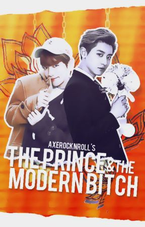 Prince And The Modern Bitch by Axerocknroll